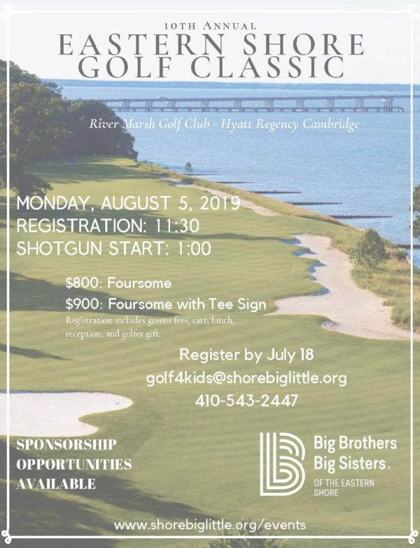 Eastern Shore Golf Classic