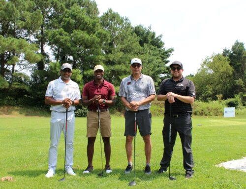 12th Annual Eastern Shore Golf Classic